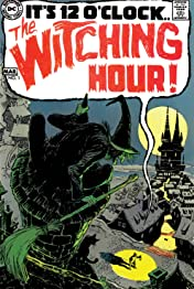 The Witching Hour (1968-1978) #1