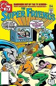 Super Friends (1976-1981) #5