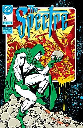 The Spectre (1987-1989) #5
