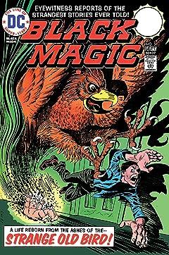 Black Magic (1973-1975) #5