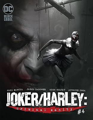 Joker/Harley: Criminal Sanity (2019-) #4