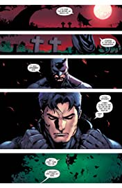 Batman and the Outsiders (2019-) #12