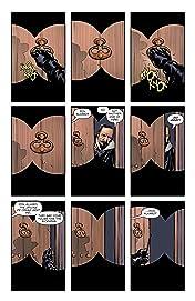 Hawkman (2018-) #23