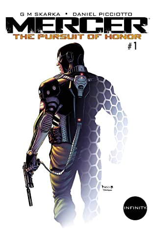 MERCER : The Pursuit of Honor #1