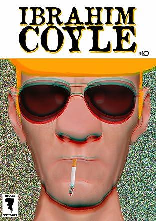 Ibrahim Coyle #10