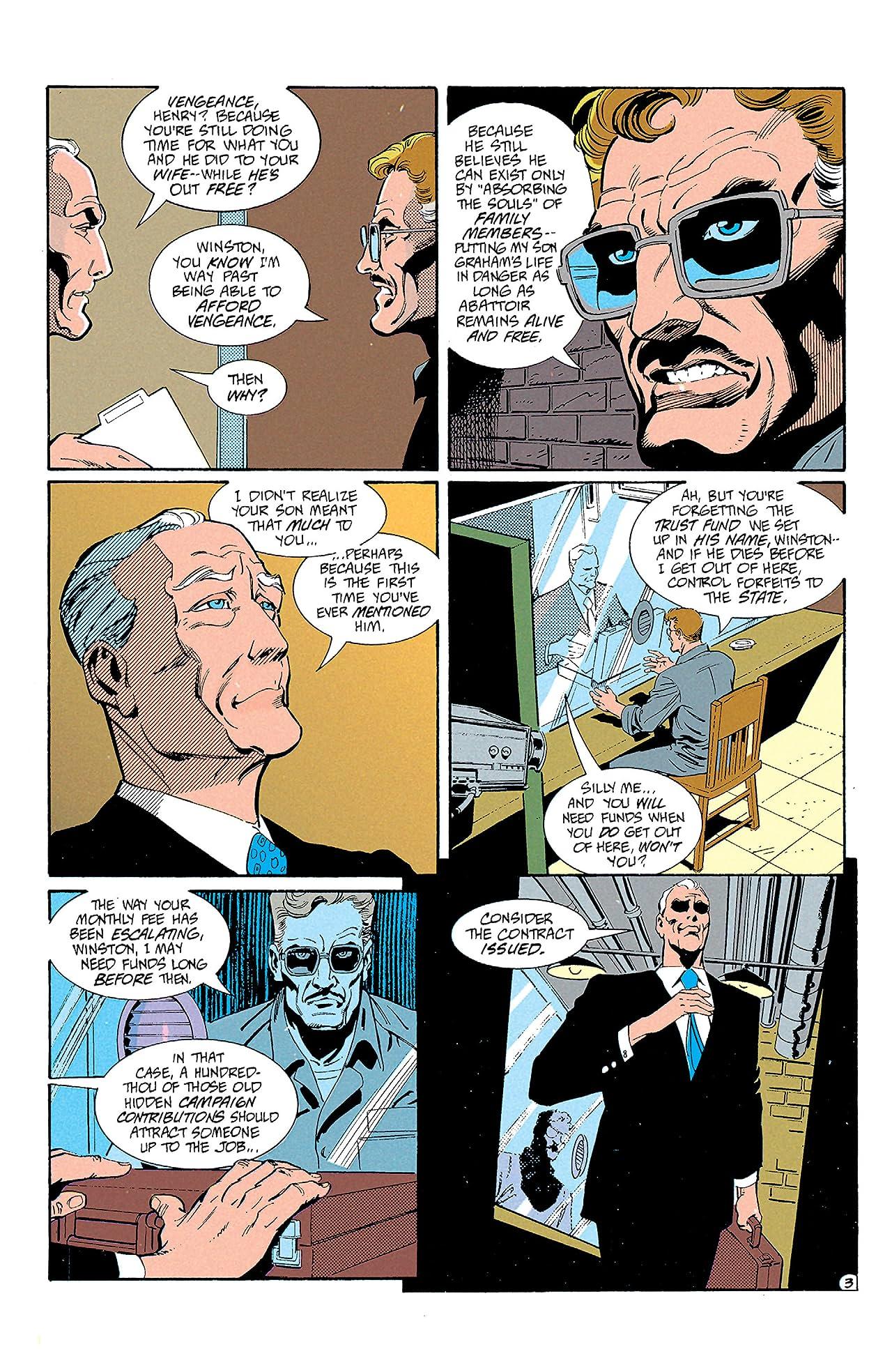 Batman (1940-2011) #506