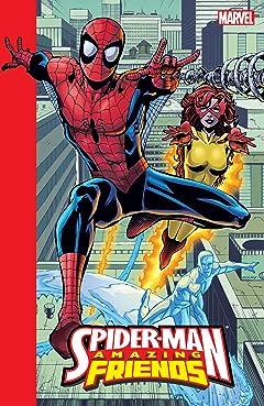 Spider-Man: Amazing Friends