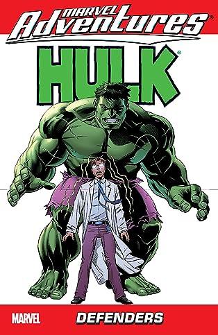Marvel Adventures Hulk Vol. 2: Defenders