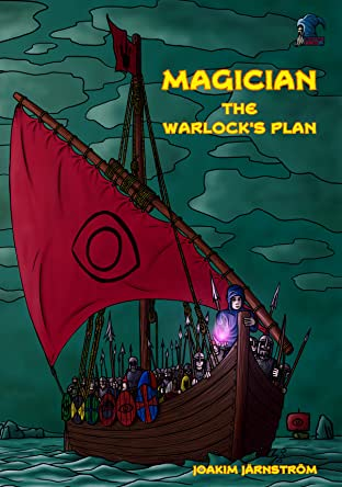 Magician Vol. 1: The Warlock's Plan