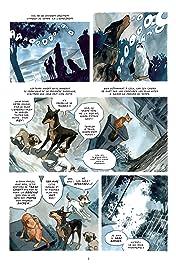 Bêtes de somme Vol. 1: Mal de chiens