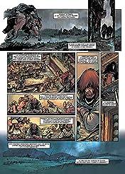 La Quête du graal Vol. 4: Les Terres désolées