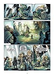 La Quête du graal Vol. 5: Galaad