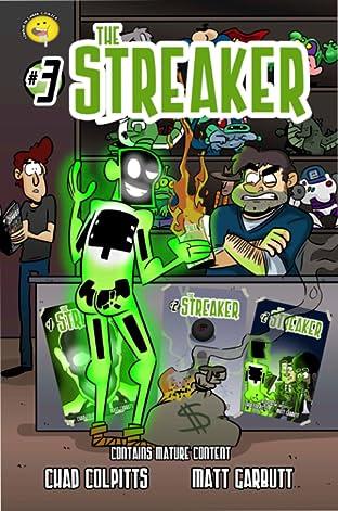 The Streaker #3