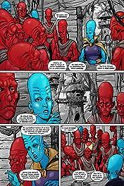 Martian Comics #19