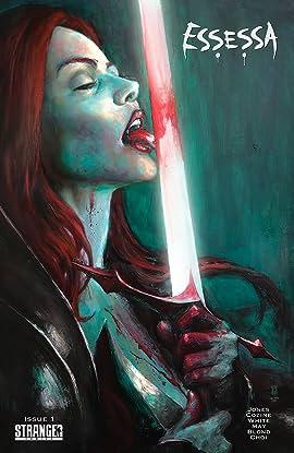 Essessa: The Fallen #1