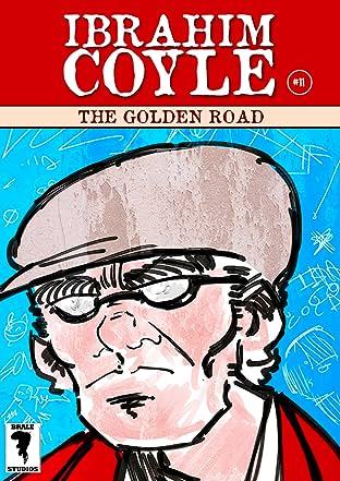 Ibrahim Coyle #11