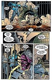 Detective Comics (1937-2011) #699