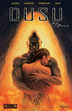 Dusu: Path of the Ancient Vol. 1