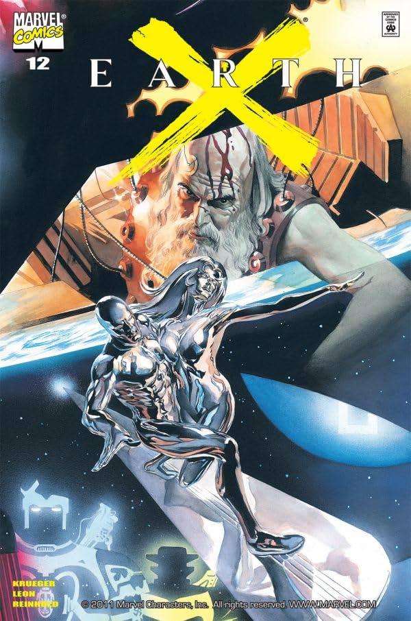 Earth X #12