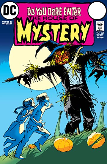 House of Mystery (1951-1983) #206