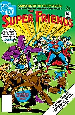 Super Friends (1976-1981) #6