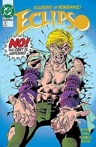 Eclipso (1992-1994) #5