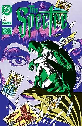 The Spectre (1987-1989) #6