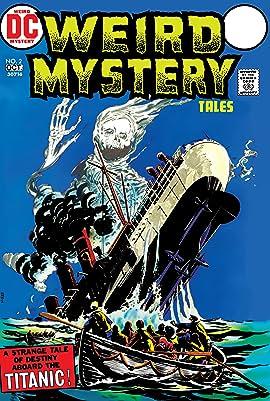 Weird Mystery Tales (1972-1975) #2