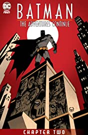 Batman: The Adventures Continue (2020-) #2