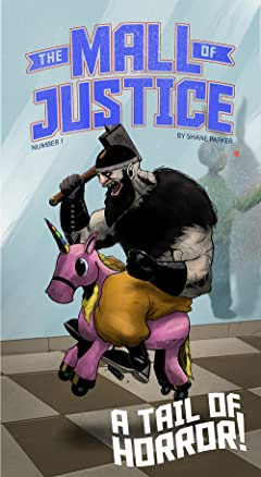 Mall of Justice #1
