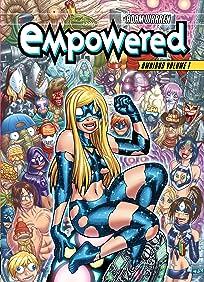 Empowered Omnibus Vol. 1