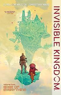 Invisible Kingdom Vol. 2