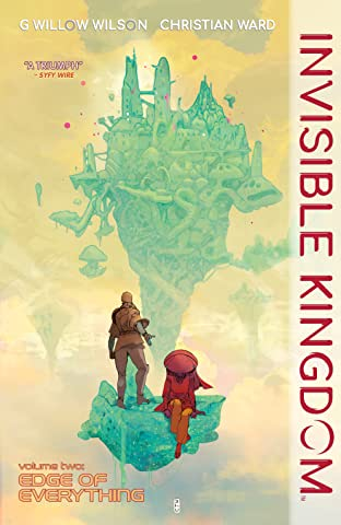 Invisible Kingdom Vol. 2