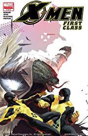 X-Men: First Class #2