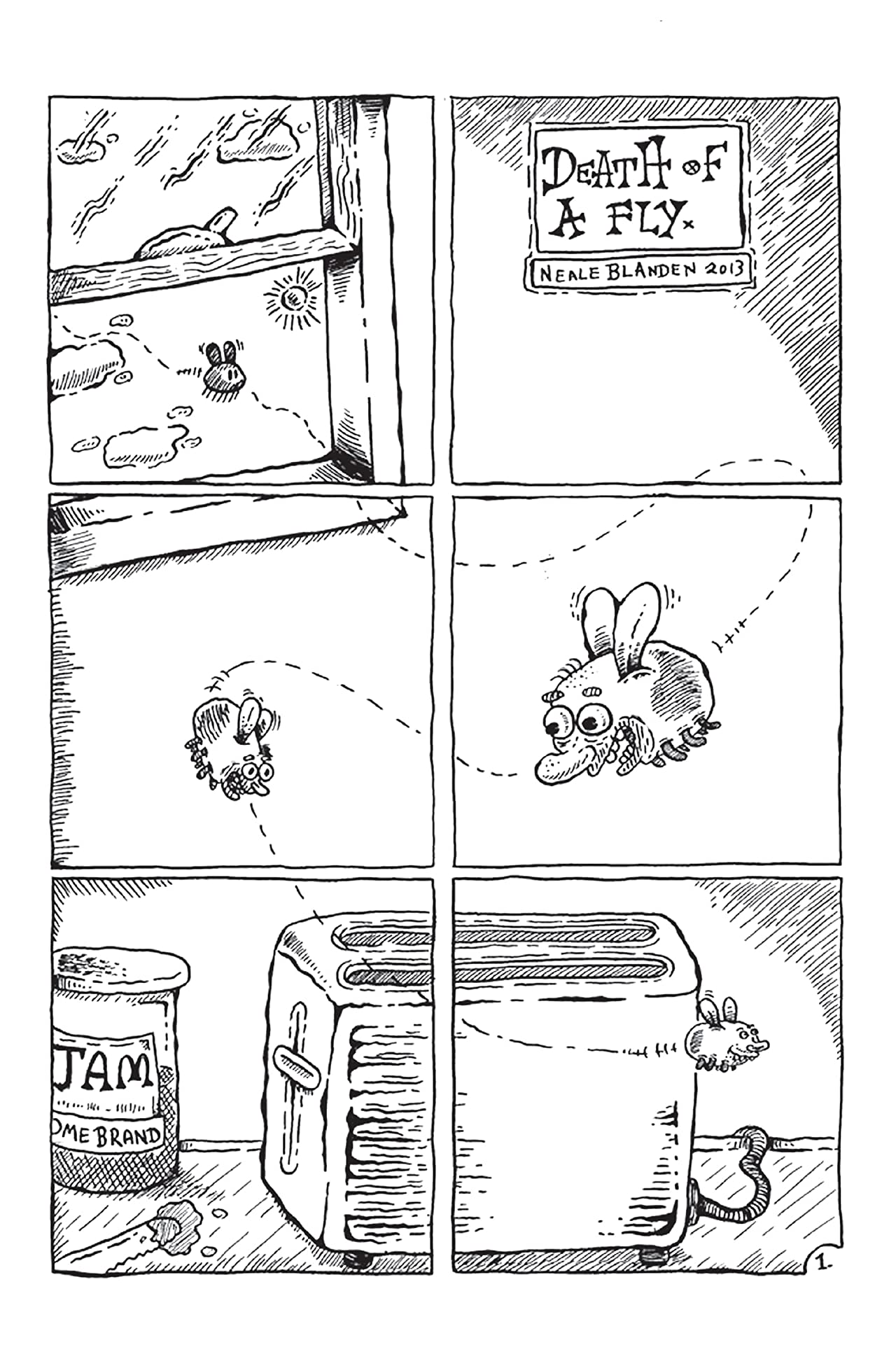 Groovy Gravy #15