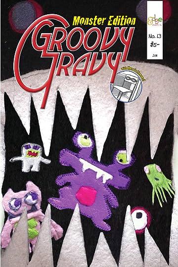Groovy Gravy #13