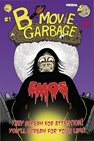 B-Movie Garbage #1