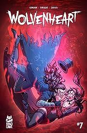 Wolvenheart #7