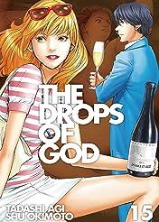 Drops of God (comiXology Originals) Vol. 15