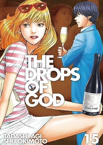 Drops of God (comiXology Originals) Tome 15