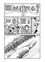 Drops of God (comiXology Originals) Tome 17