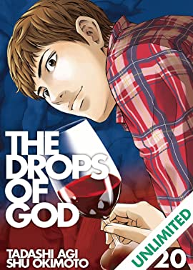 Drops of God (comiXology Originals) Vol. 20