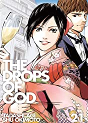 Drops of God (comiXology Originals) Vol. 21