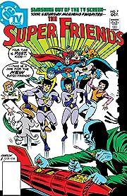 Super Friends (1976-1981) #7