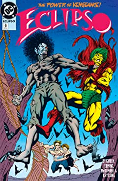 Eclipso (1992-1994) #6