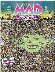 MAD Magazine (2018-) #13