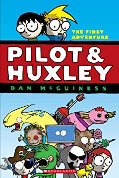 Pilot & Huxley Vol. 1