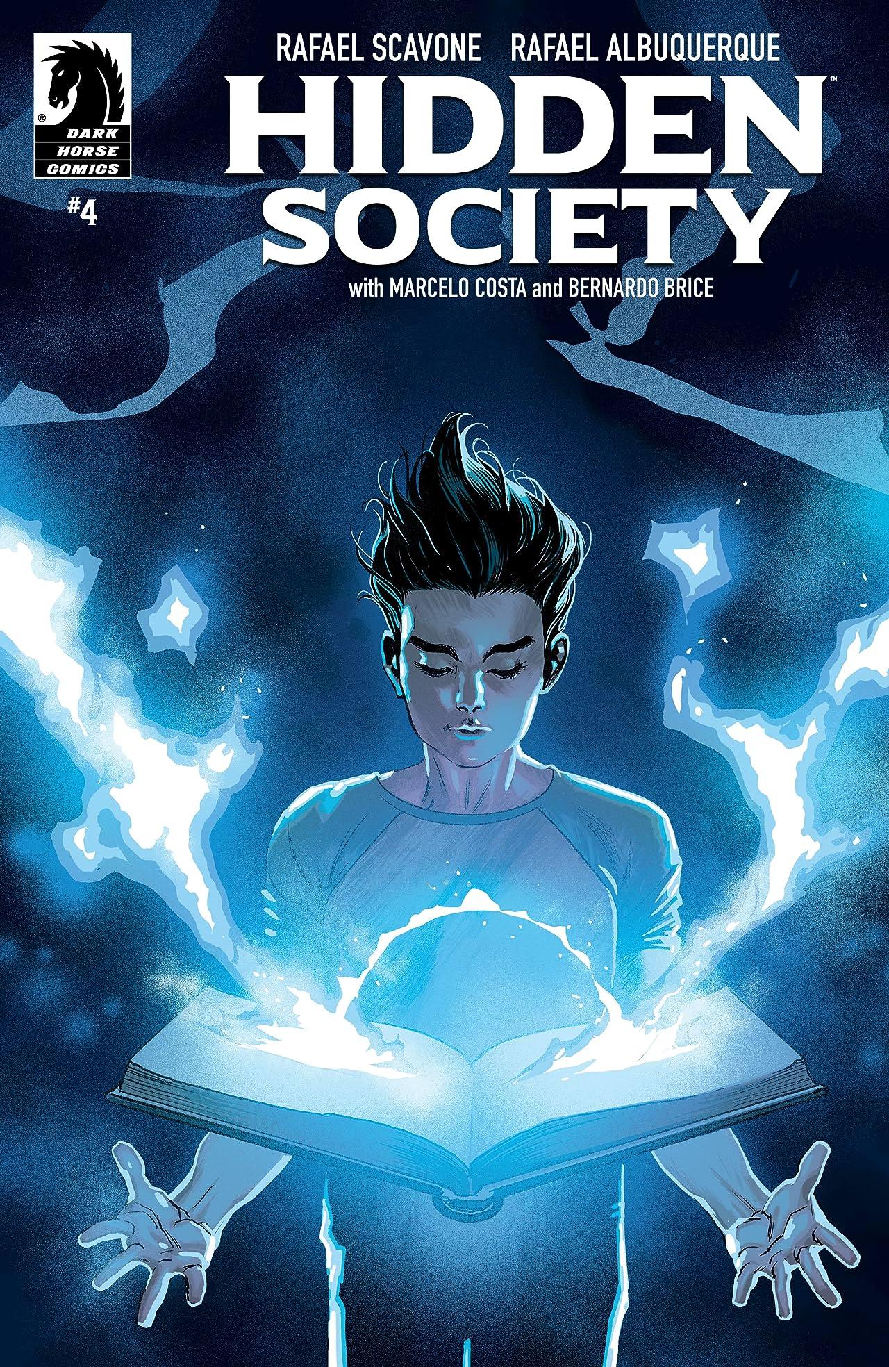 Hidden Society No.4