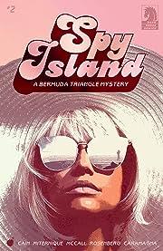 Spy Island #2