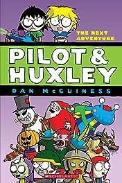 Pilot & Huxley Vol. 2